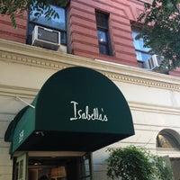 Foto diambil di Isabella's oleh Jeanette C. pada 9/9/2012