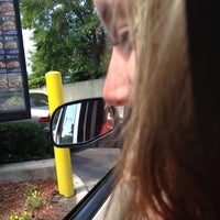 Photo taken at McDonalds by Rob C. on 4/27/2012