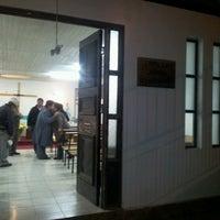 Photo taken at capilla Jesus de la Esperanza by Janet M. on 7/8/2012