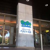 Foto tirada no(a) Shopping Plaza Sul por Sonia F. em 3/11/2012