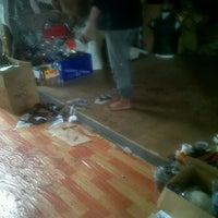 Photo taken at Jtoku Indonesia by Ki D. on 2/25/2012