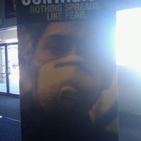 Photo taken at Flagship Cinemas New Bedford by Jonathan D. on 9/10/2011