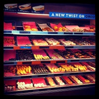 Photo taken at Dunkin' Donuts by graceface k. on 7/4/2012