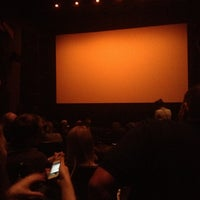 Photo taken at Embarcadero Center Cinema by Christopher K. on 7/8/2012