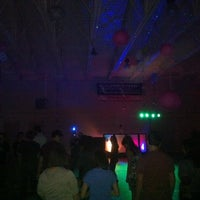 Photo taken at Searcy National Guard Armory by Anna H. on 12/18/2011