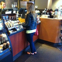Photo taken at Starbucks by Steven O. on 5/26/2011