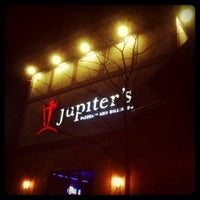 Photo taken at Jupiter's at the Crossing by Ryan M. on 3/17/2011