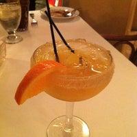 Photo taken at Portofino Italian Restaurant by Jerome K. on 4/3/2011