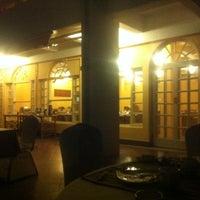 Photo taken at The Gateway Hotel Gir Forest by Yogi K. on 1/10/2012