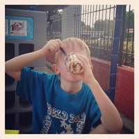 Photo taken at McDonald's by Dan B. on 8/5/2012