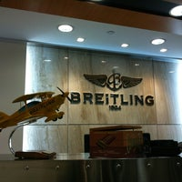 Photo taken at Breitling China Limited by Captainbebi on 12/21/2011