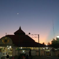 Photo taken at Masjid Gedhe Kauman by Sarah Dyah H. on 8/20/2012