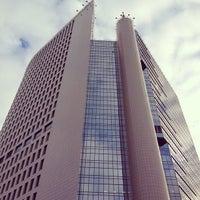 Снимок сделан в Преображенская площадь пользователем Anna N. 8/31/2012