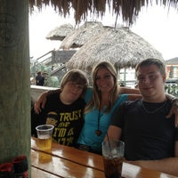 Photo taken at Conch House Restaurant by Gail L. on 5/14/2012