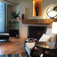 Foto tomada en The Highland Dallas, Curio Collection by Hilton por Actifirm el 3/14/2012