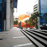 Photo taken at Centro Lido by Rafael R. on 2/4/2012
