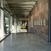 Photo taken at World Health Organization - Main Building by Vincenzo D. on 8/7/2012