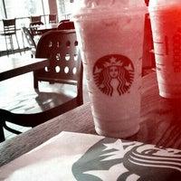 Photo taken at Starbucks by Ash on 3/24/2012