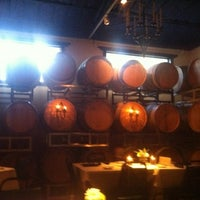 Photo taken at LightCatcher Winery & Bistro by Jason H. on 3/3/2012