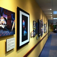 Photo taken at Disney University by Josh R. on 4/11/2011