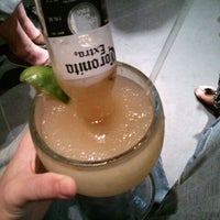 Photo taken at On The Border Mexican Grill & Cantina by Matt H. on 8/27/2011