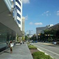 Photo taken at University City Science Center by Michael K. on 9/9/2011