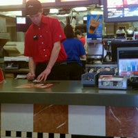 Photo taken at McDonalds by aaron w. on 12/3/2011