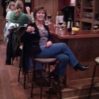 Photo taken at Pam's Fine Wines by Ric A. on 4/5/2011