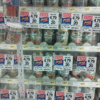 Photo taken at Shop 'n Save by David F. on 12/3/2011