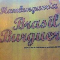 Foto diambil di Brasil Burger oleh Daniela K. pada 12/13/2011