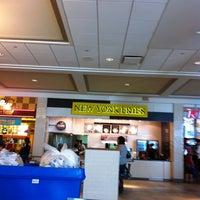 Photo taken at New York Fries by Jordan B. on 6/5/2011