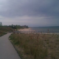 Photo Taken At Ogden Dunes Beach By Jeanette B On 5 2 2017
