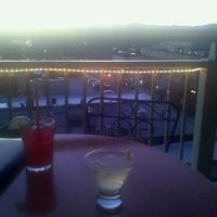 Photo taken at Sky Bar by Gary S. on 11/25/2011