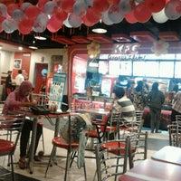 Photo taken at KFC by Kadar R. on 1/2/2012