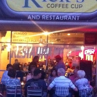 Photo taken at Rick's Coffee Cup by Mari O. on 6/7/2012