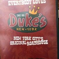 Photo taken at Duke's by Jessie S. on 7/27/2012
