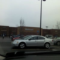Photo taken at Walmart Supercenter by Alim K. on 2/24/2012
