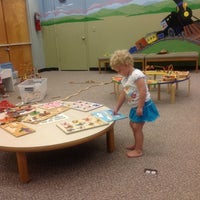 Photo taken at Caldwell County Public Library by Misty L. on 8/7/2012