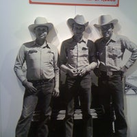 Photo taken at Tempe History Museum by Ellen S. on 8/9/2011