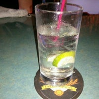 Photo taken at Burke's Pub by Rene G. on 8/18/2012