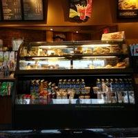 Photo taken at Starbucks by Adam R. on 8/9/2012