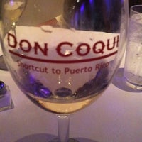 Photo prise au Don Coqui par Joel C. le8/14/2011