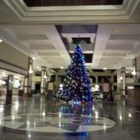 Photo taken at Miri Marriott Resort & Spa by Hazrin A. on 12/29/2011