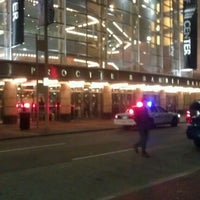 Photo taken at Aronoff Center for the Arts by Jocilyn J. on 11/25/2011
