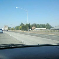 Photo taken at Interstate 5 by Jessica F. on 10/8/2011