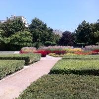 8/21/2011 tarihinde Kristóf K.ziyaretçi tarafından Szent István park'de çekilen fotoğraf