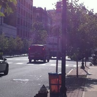 Photo taken at NJT - Bus 126 by Jason A. on 8/4/2011