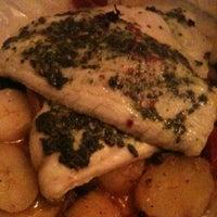 Photo taken at Gennaro Restaurant by Daniel M. on 3/27/2011