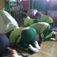 Photo taken at Sekolah Citra Alam Ciganjur by nui l. on 9/5/2012