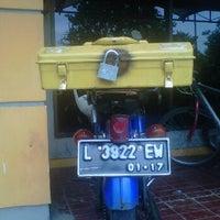 Photo taken at Sambo Karangbinangun. Lamongan by Eko T. on 1/23/2012